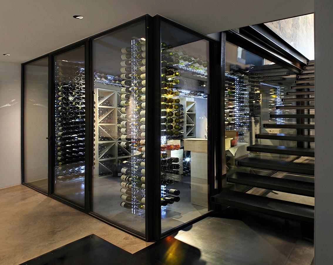 cave vin refrigeree