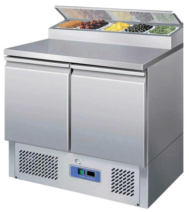 saladette refrigeree