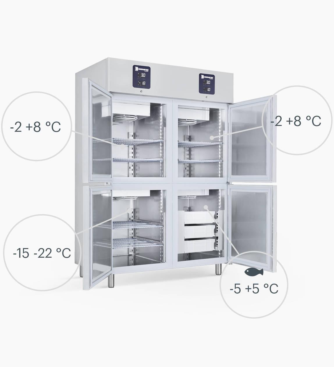 frigo-samaref-froid-Armoires-réfrigérées