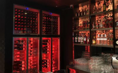 Le Speakeasy – Cannes