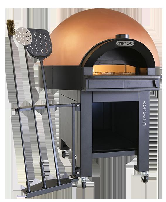 four-pizza-electrique-france-sopro-zanolli-accessoire